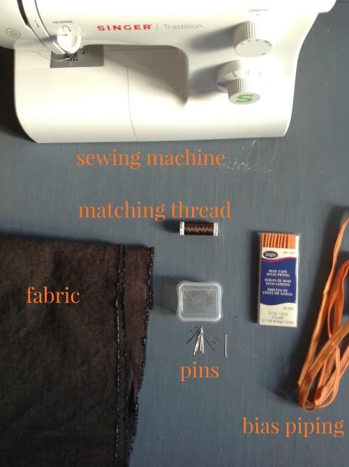 Materials - mydearirene.com