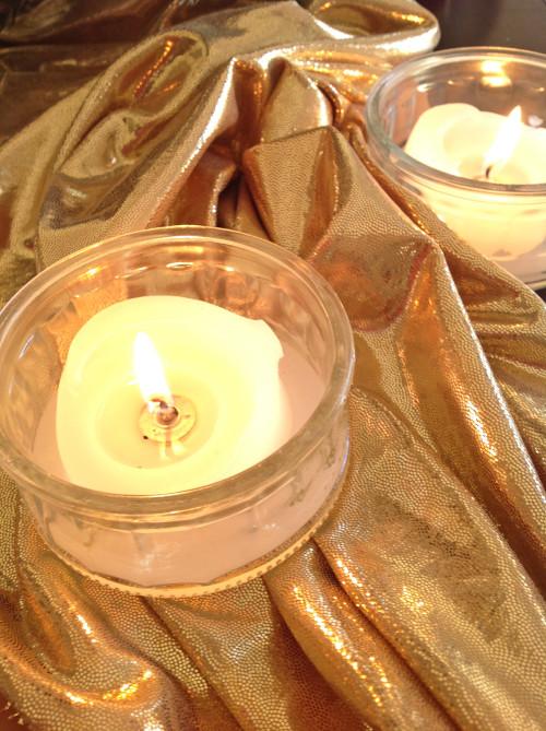 Votive Candle Holders - mydearirene.com