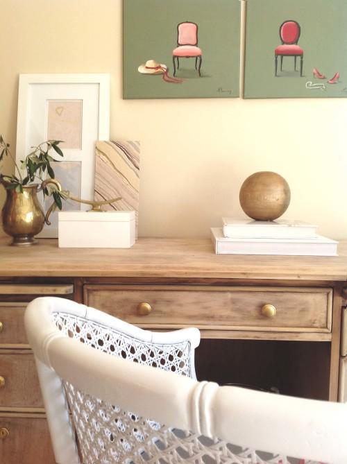 Bamboo Chair Details - mydearirene.com