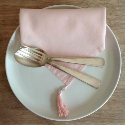 Napkin And Plate - mydearirene.com