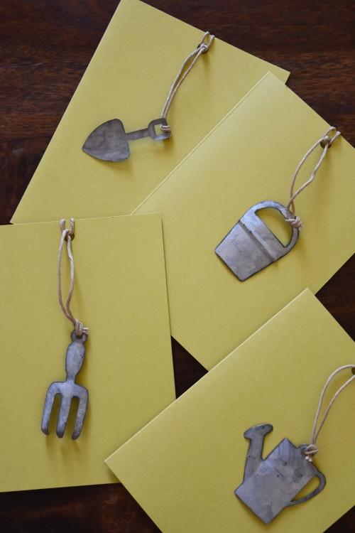 DIY Notecards - mydearirene.com