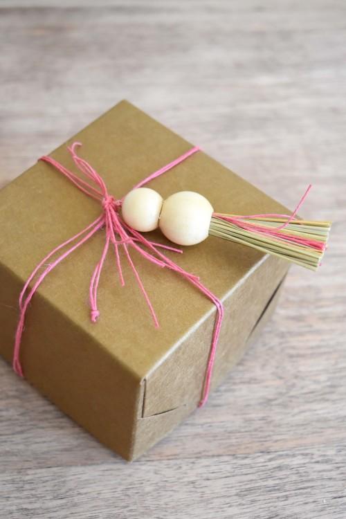 Gift Adornment - mydearirene.com