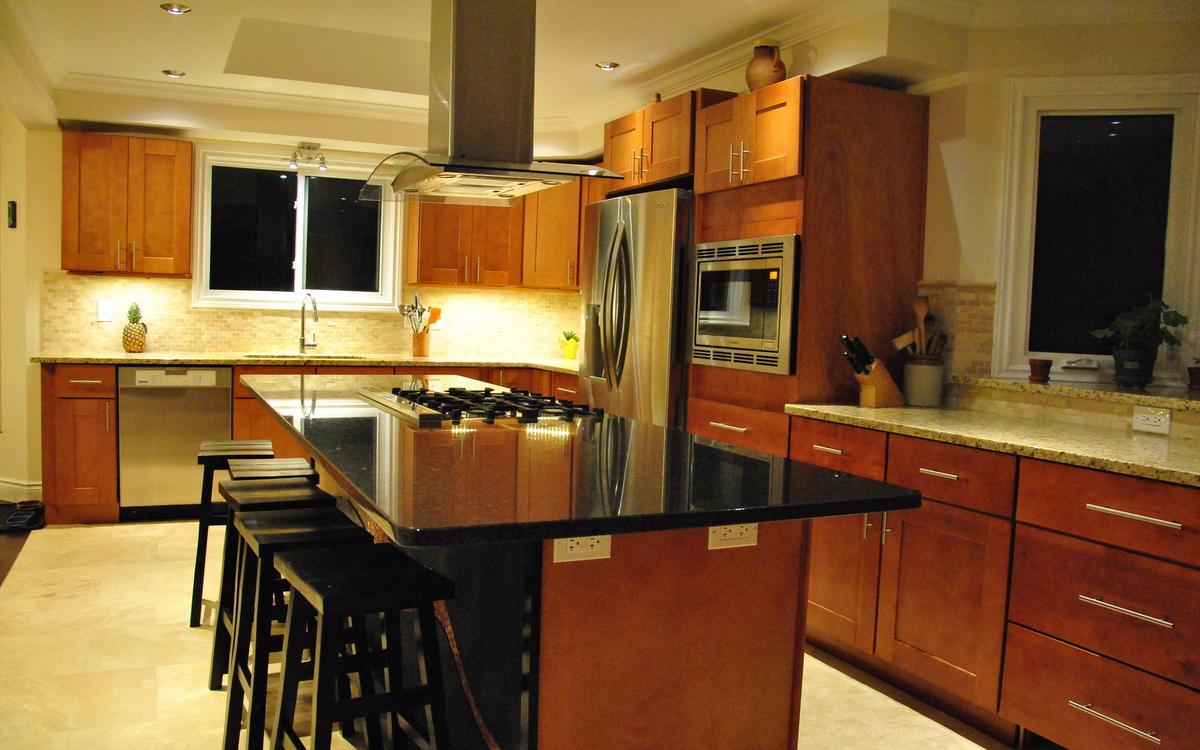 granite countertops for kitchen best kitchen countertops Granite kitchen counter top