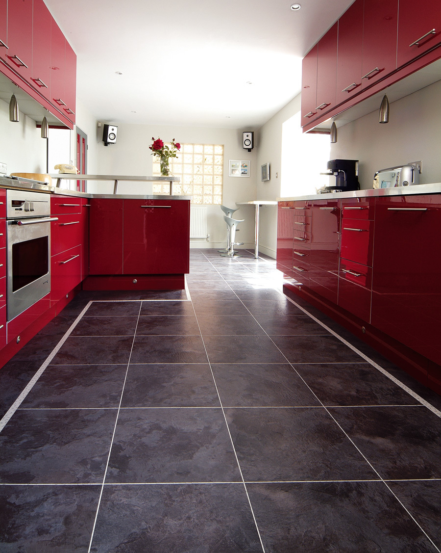 choose right flooring for kitchen vinyl flooring kitchen flooring vinyl Kitchen Vinyl Flooring