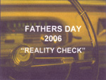 Fathers Day: Reality Check
