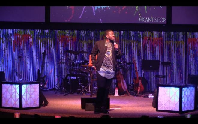 The Gathering - Pastor Michael Todd