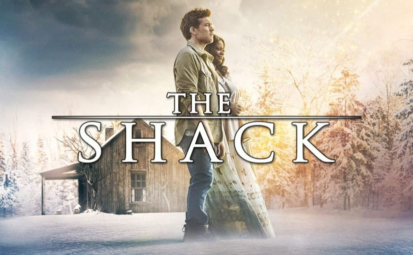 The Shack (Part 2)