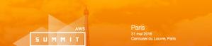 #eCOMMERCE - Amazon Web Services Summit 2016 - By AMAZON @ Carrousel du Louvre  | Paris | Île-de-France | France