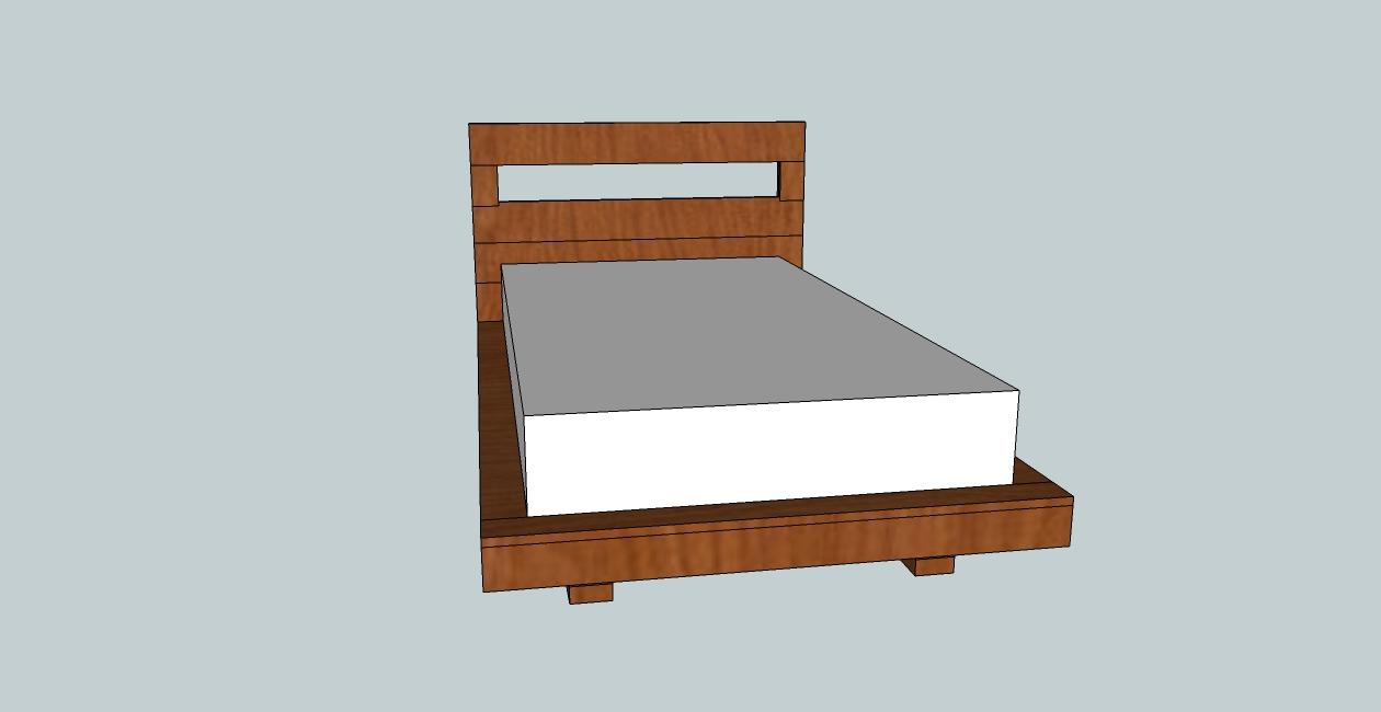 Fullsize Of Floating Platform Bed