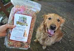 Small Of Dinovite Dog Food