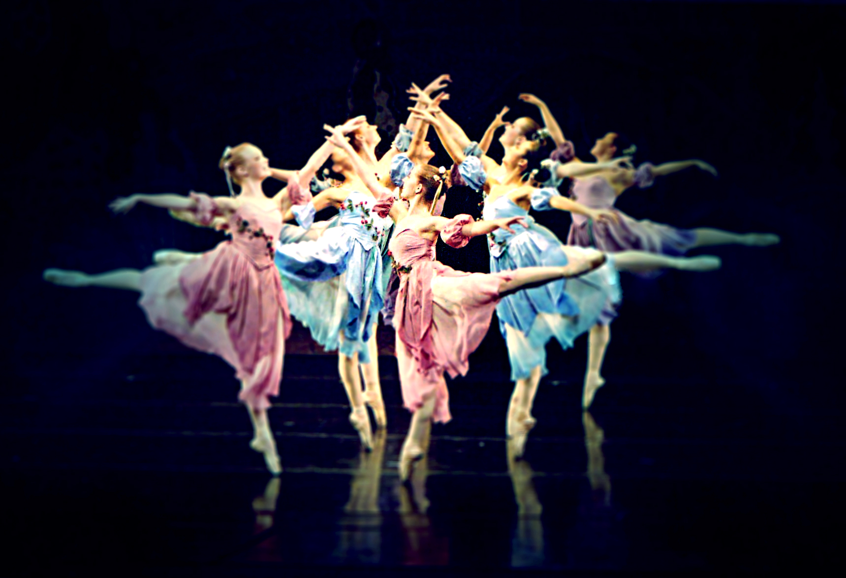 New directors new look for Olympic Ballet Theatre's 'The Nutcracker'