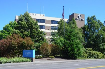 Swedish Hospital Edmonds Emergency Room