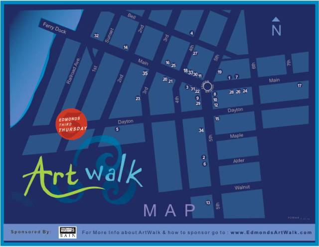 Artwalk Map JULY 17th-1