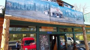 Oso General Store