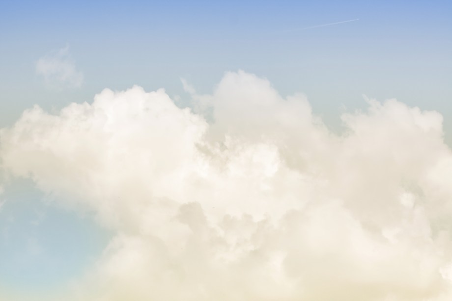 Aufruf zur Blogparade – Wolken