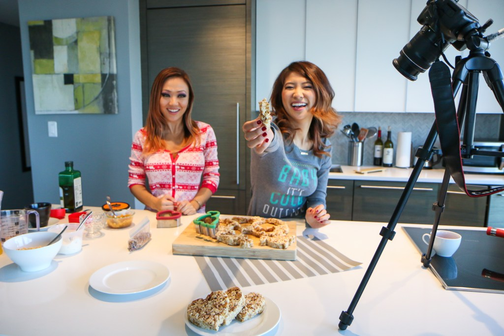 Friendsgiving Recipes 2015 with @FashionbyAlly