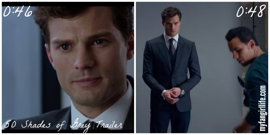 50 Shades of Grey Trailer 2