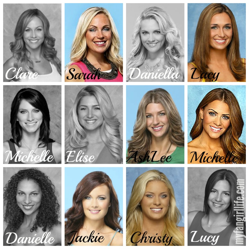 Bachelor in Paradise Women (S01E05)
