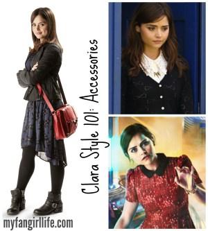 Clara Style 101 - Accessories
