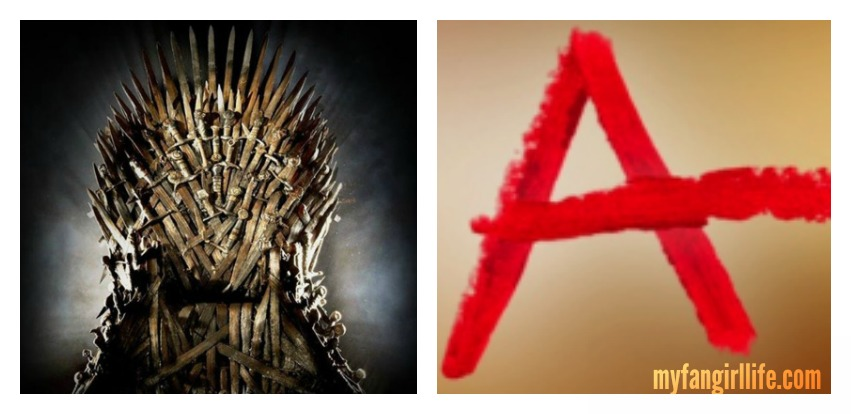 Iron Throne and A