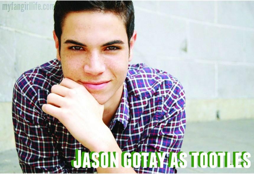 Jason Gotay