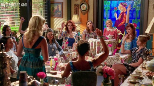 bluebell belles hart of dixie