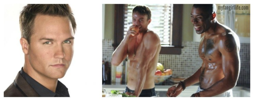 The men of hart of dixie