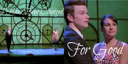 Glee For Good