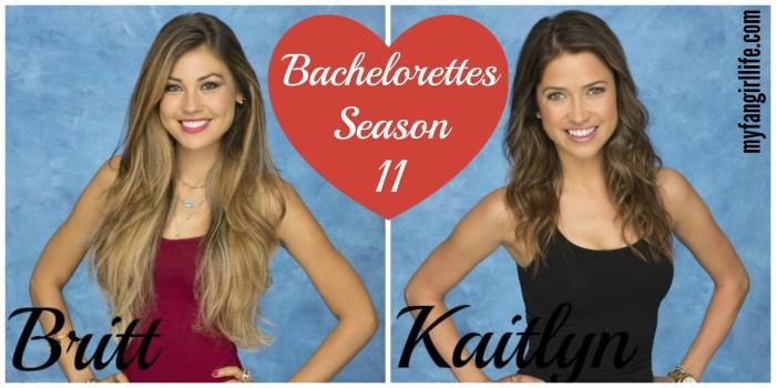 Season 11 Bachelorette Kaitlyn Britt