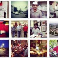 Business-travel with me -on Instagram