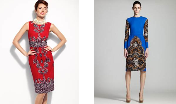 Splurge Steal Dress Holiday Dresses: Splurge or Steal?