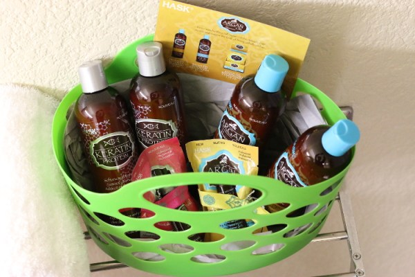 Hask Hair Products3 Restoring my Hair with HASK