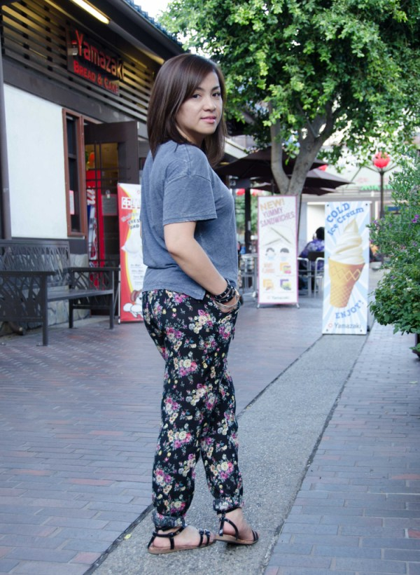 Shoplately FloralPants4 The Perfect Summer Pants