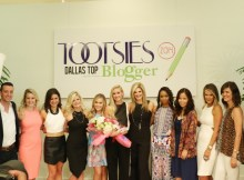 Tootsies Dallas Top Blogger 2014 Finale, events, Dallas, Texas, fash