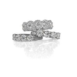 Small Crop Of Fake Diamond Rings