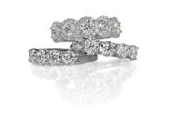 Small Of Fake Diamond Rings