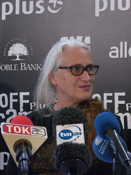 Jane Campion has been named to head up the Cannes 2014 jury