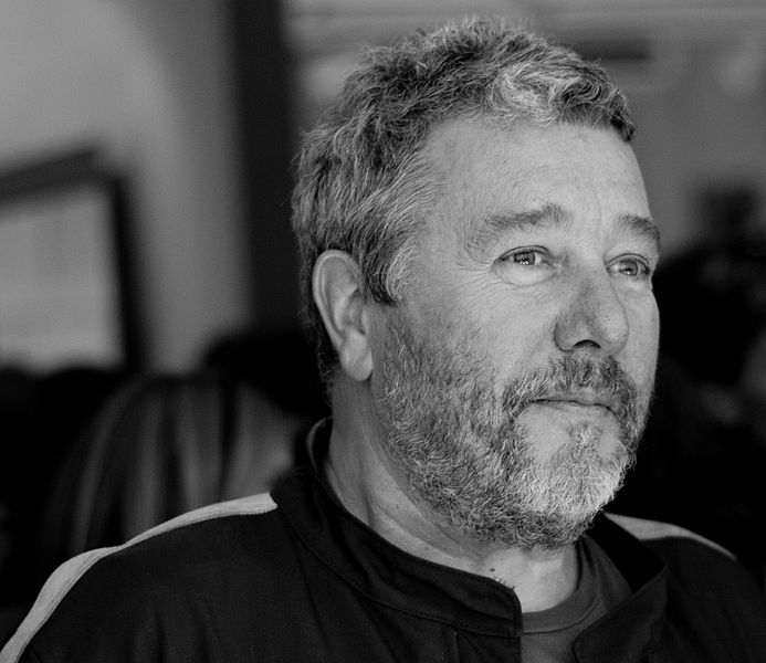 Philippe Starck, French Design Genius, Continues to Amaze