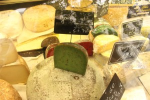 croix-rousse-cheese-selection