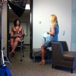 Hannah Interview