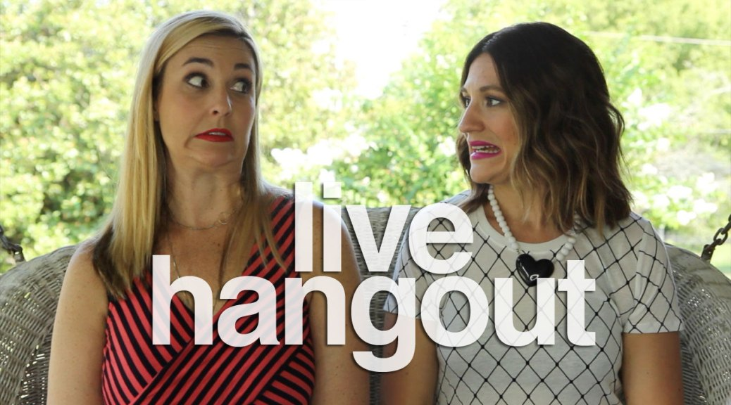 live-hangout