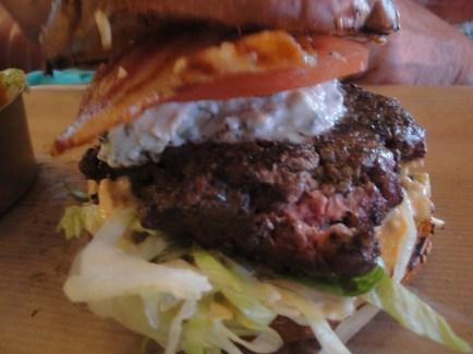 Another Jamie Burger