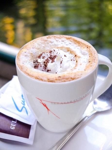 Cholata Selasar Coffee
