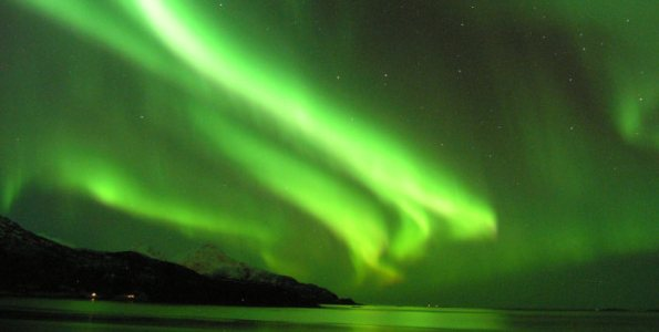 scandinavia backpacking cost