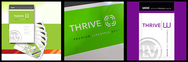 Thrive: My experience with the Thrive Experience » Adventures with ...