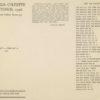 exhibit 1927 checklist | MyGeorgiaOKeeffe.com