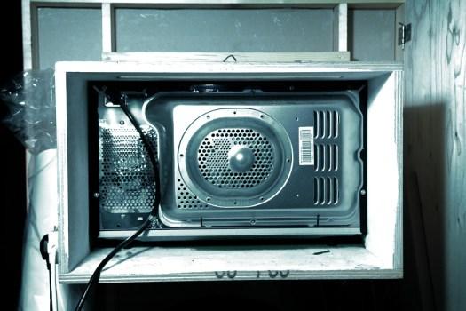 nuclear microwave