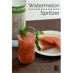 Small Crop Of Watermelon Vodka Drink