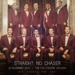 Win Tickets to See Straight No Chaser in Atlanta!