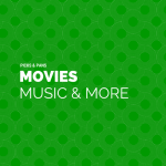 Picks & Pans: Movies, Music & More